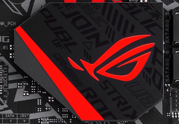 Материнская плата Asus ROG Strix B360-G Gaming (s1151, Intel B360, PCI-Ex16) фото от покупателей 1