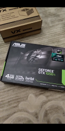 Asus PCI-Ex GeForce GTX 1050 Ti Phoenix 4GB GDDR5 (128bit) (1290/7008) (DVI, HDMI, DisplayPort) (PH-GTX1050TI-4G) фото від покупців 9