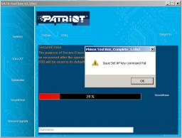 "Patriot Burst 240GB 2.5"" SATAIII TLC 3D (PBU240GS25SSDR) фото від покупців 23"
