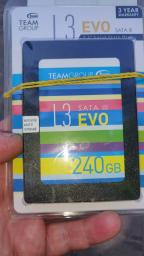 "Team L3 EVO 240GB 2.5"" SATAIII TLC (T253LE240GTC101) фото від покупців 5"