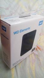 Жесткий диск Western Digital Elements 1TB WDBUZG0010BBK-WESN 2.5 USB 3.0 External Black фото от покупателей 8