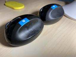 Мышь Microsoft Sculpt Ergonomic Wireless Black (L6V-00005) фото от покупателей 1