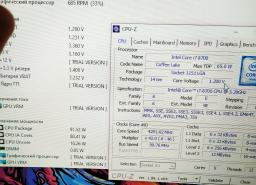 Процесор Intel Core i7-8700 3.2GHz/8GT/s/12MB (BX80684I78700) s1151 BOX фото від покупців 106