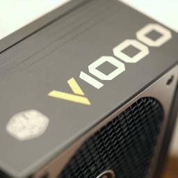 Cooler Master Vanguard 80+ GOLD 1000W (RSA00-AFBAG1-EU) фото от покупателей 2