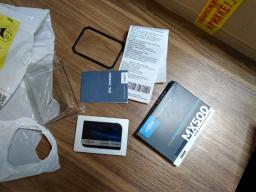 "Crucial MX500 250GB 2.5"" SATAIII 3D TLC (CT250MX500SSD1) фото от покупателей 7"