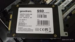"Goodram CX400 256GB 2.5"" SATAIII 3D TLC (SSDPR-CX400-256) фото від покупців 56"