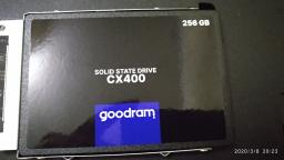 "Goodram CX400 256GB 2.5"" SATAIII 3D TLC (SSDPR-CX400-256) фото від покупців 57"