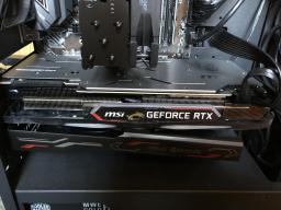 MSI PCI-Ex GeForce RTX 2070 Super Gaming X Trio 8GB GDDR6 (256bit) (1800/14000) (HDMI, 3 x DisplayPort) (RTX 2070 Super Gaming X Trio) фото від покупців 29