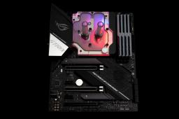 Материнская плата Asus ROG Strix X570-E Gaming (sAM4, AMD X570, PCI-Ex16) фото от покупателей 4