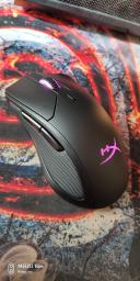 Мышь HyperX Pulsefire Dart Wireless Gaming Black (HX-MC006B) фото от покупателей 3