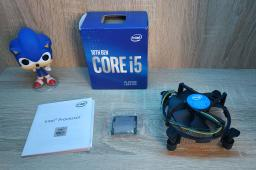 Процесор Intel Core i5-10500 3.1GHz / 12MB (BX8070110500) s1200 BOX фото від покупців 3