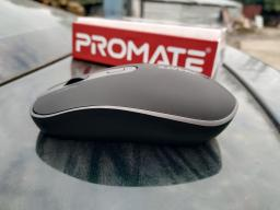 Миша Promate Suave-2 Wireless Black (suave-2.black) фото від покупців 8