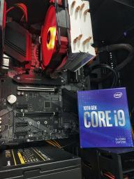 Процесор Intel Core i9-10900K 3.7 GHz / 20 MB (BX8070110900K) s1200 BOX фото від покупців 7