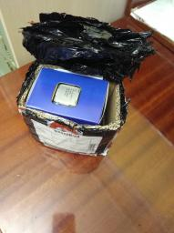 Процесор Intel Core i5 10400 2.9 GHz (12MB, Comet Lake, 65W, S1200) Box (BX8070110400) фото від покупців 1