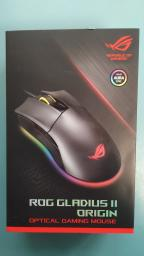 Миша ASUS ROG Gladius II Origin USB Black (90MP00U1-B0UA00) фото від покупців 10