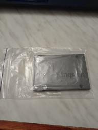 "Kingston SSD Design-In 64GB 2.5"" SATAIII 3D TLC (U-SC180S37/64GJ) фото від покупців 3"