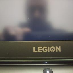 Ноутбук Lenovo Legion 5 15ARH05 (82B500KRRA) Phantom Black фото від покупців 2