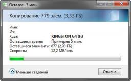 Kingston DataTraveler I G4 32GB (DTIG4/32GB) фото от покупателей 10