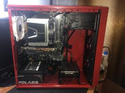 Корпус Fractal Design Focus G Window Red (FD-CA-FOCUS-RD-W) фото від покупців 14