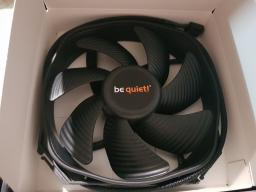 Кулер be quiet! Silent Wings 3 120mm PWM (BL066)